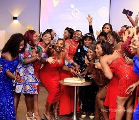United Queens of GMB launched