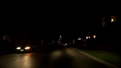 Check streetlights on Prof Atta-Mills High Street