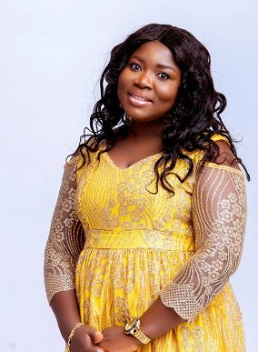 Nyame So proclaims the goodness of God -Gracee J
