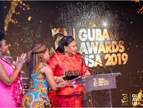 First Lady of Ghana, Costa Rica Vice President to attend 2021 GUBA awards
