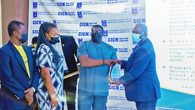 Experts Consult adjudged Best Debt Recovery Company of the Year