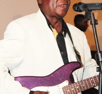 Dwomtofohene Nana Kwame Ampadu bows out