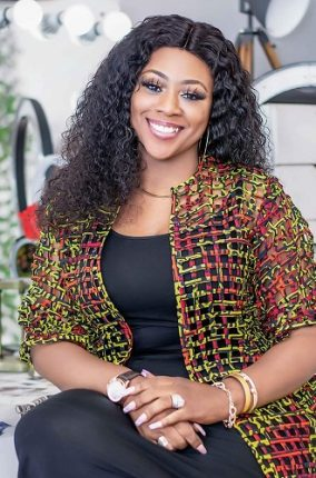 Roselyn Felli set for a dazzler at Ghana Event Awards