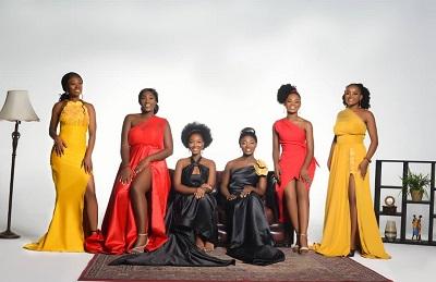 Who wins Ghana's Most Beautiful 2021?