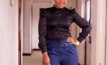 GMA-UK: Yvonne Asamoah Tawiah wins UK based Gospel Artiste